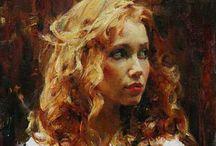 Beautiful Art / by Jenna Taylor