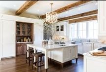 Dream Kitchens / The kitchen designs of our dreams. / by Washingtonian