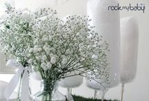 Rock my Baby - Party Decor / http://www.rockmybaby.com.br/