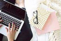 Blogging // Social Media Tips