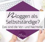 Bloggen | Online-Business