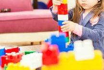 Activities for Toddlers / Activities for Toddlers and Preschoolers