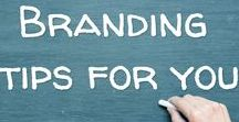 Branding Tips for You - Group Board! / This is a group board to support our online community and digital space. Please take the time to look at other people's pins, and at least pin one-for-one. Message me if you would like to join. Thank you!