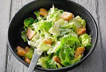 Salat&Dressing