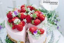 ♡ Gâteaux d'anniversaire ♡