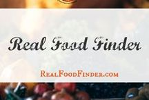 Real Food Finder Latest / Looking for a find food app?  Connect with food grown by hardworking local farms near you. Helping farmers get the word out about their quality products. An up to date, easy to use farm directory. #realfood #foodapp #farmdirectory