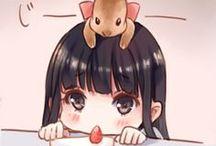 Manga y otros dibujos :)