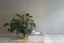 Showroom & studio / Visit the studio of designer Camilla Rosén at Nyhavn 8 in Copenhagen.