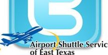 Other / Other, at Airport Shuttle Service of East Texas