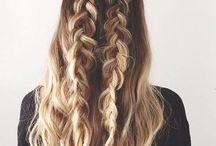 Hairstyles ⚡️⚡️