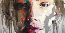 Eyes & Face