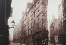 Eugène Atget 1857–1927 FRENCH / FRENCH