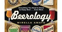 Beerology / All about beer - the story of us. Anything and everything you ever needed to know about craft beer. Educational and fun too:)