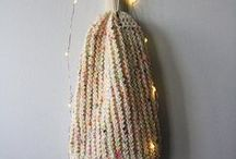 Freesia Fibers Handmade Goods / Modern & handknit items available for purchase on Etsy & www.freesiafibers.com