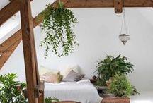 Idées pour mon Home Sweet Home