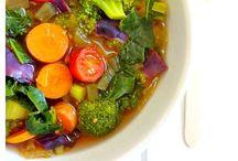 Let's Get Healthy.. / by April Walker Nunn