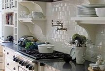 Kitchen-mania / by Jane McKissick Carter