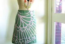 Seaglass / by Umbrella Prints