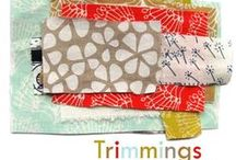 2011 Umbrella Prints Trimmings Competition