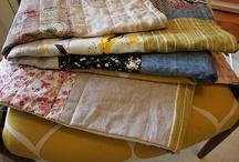 Quilts / by Umbrella Prints