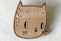 Kitty Stuff / by Heather Smith