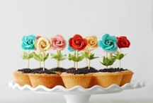 ❥Sweets for my sweets❥ / by Mary Brown Schuldt