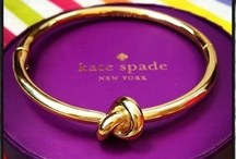 Kate Spade Love / by Heather Smith