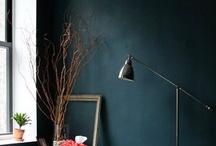 Smokey Black / by Umbrella Prints