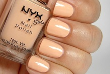 "Polish Me! / Nail polish, nail accesories, etc. on my ""want list"". / by Heather Smith"