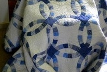 Gorgeous Quilts (and fun that goes with them) / by Fiona MacLeod