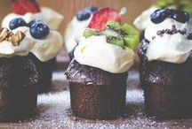 Milk and Honey - Cupcakes & Muffins
