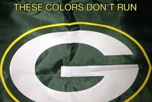 Green Bay Packers~ Not Just Fans, Family!!! / by Michelle Whittemore