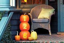 Fall/Autumn / by Serena Clark