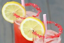 Drinks / by Serena Clark