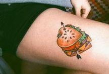 Ink Love / Tattoo Love / by Anna Katherine