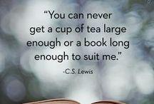 books / by Serena Clark