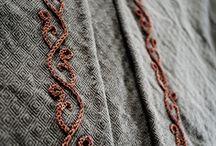 Timeless historical clothing / by Erin Prinzinger
