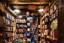 Reading Spots / We have an ongoing list of favorite reading spots we come across. Enjoy! / by The Reading Room