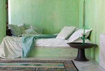 Green Tea Icecream / by Umbrella Prints