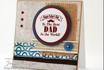Father's Day / by Inspired by Stamping