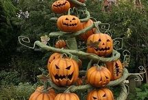 Halloween, decs, ideas, recipes and more..... / Halloween  I love everything about it!