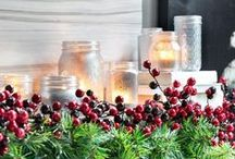 Christmas  / by Serena Clark