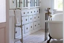 All things bathroom / Bathrooms that inspire