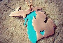 Jewelry / by Serena Clark