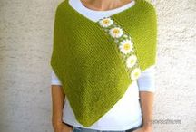 Knit crochet fusion