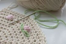 Crochet classes