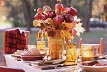 Autumn and Fall decor / Yes another board dedicated to autumn......this one is all about decor.