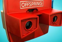 Offspring / All things offspring......fashion, quotes, cast and clips