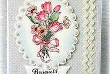Friends Of Inspired by Stamping / We want you to show us what you have made using IBS products, past & present! - step 1) follow us here on Pinterest, step 2) email us at customerservice@inspiredbystamping.com letting us know you'd like to join! PS You're Card May Be Featured In Our Monthly Newsletter!