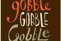 *hostess - gobble gobble / by Summer Abbas